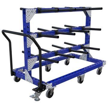 Hanging Cart - 840 x 1540 mm