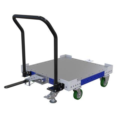 Tugger Cart - 840 x 840 mm