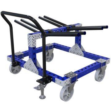 Hanging Cart - 980 x 1120 mm