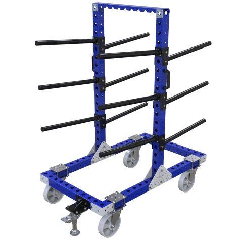 Hanging Cart - 770 x 1330 mm