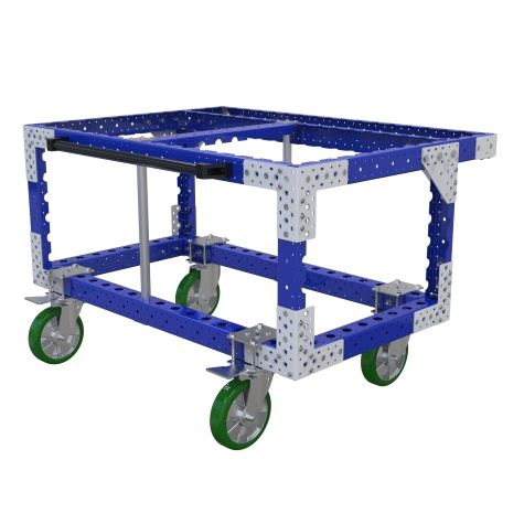 Dolly Cart - 910 x 1260 mm