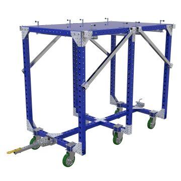 Mother Cart - 2030 x 1260 mm