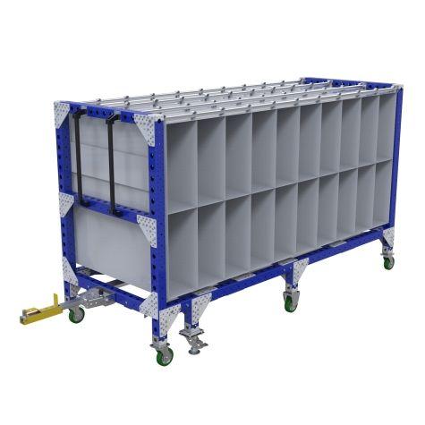 Kit Cart - 1120 x 1960 mm