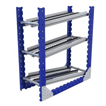 Flow Rack - 420 x 980 mm