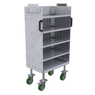 Daughter Cart - 420 x 630 mm