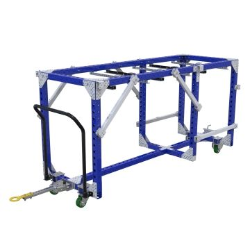 Mother Cart 6 in 1 - 980 x 2660 mm