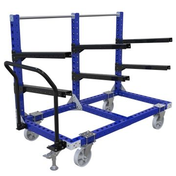 Kit Cart – 910 x 1750 mm