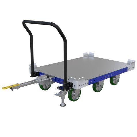 Tugger cart - 910 x 1260 mm