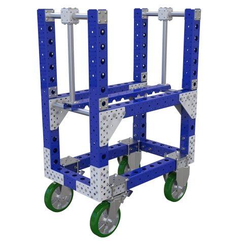 Kit cart 490 x 840 mm
