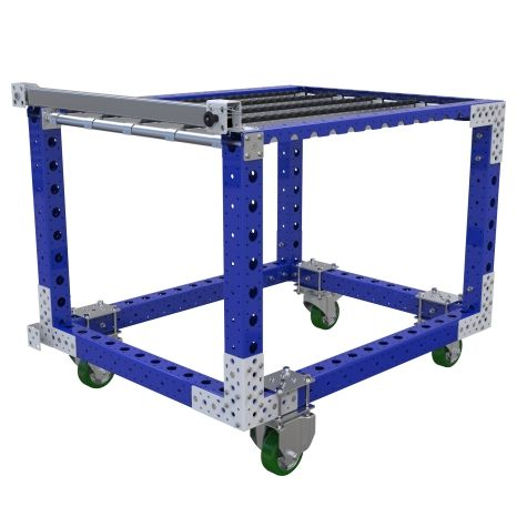 Conveyor Cart – 910 x 1120 mm