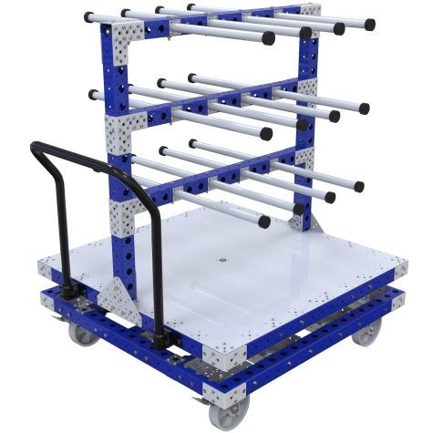 Cart for Hanging – 1260 x 1260 mm