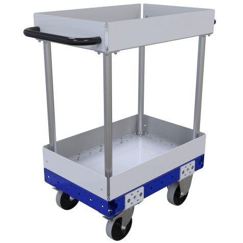 Shelf Cart – 420 x 630 mm