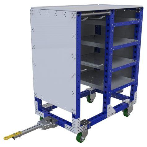 Kit Cart – 770 x 1260 mm
