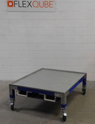 Pallet Rack - 1260 x 1120 mm