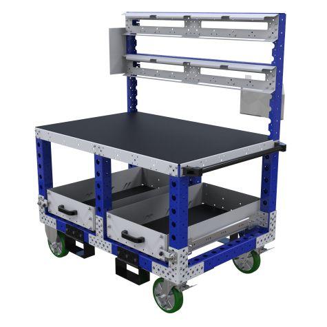 Kit Cart - 840 x 1260 mm