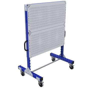 Shadow Board Cart - 770 x 1190 mm