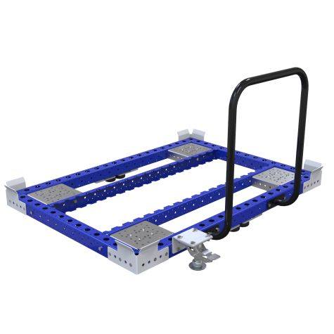 Push Cart - 1050 x 1470 mm