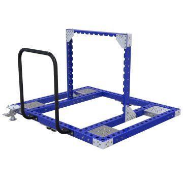 Push Cart - 1260 x 1470 mm