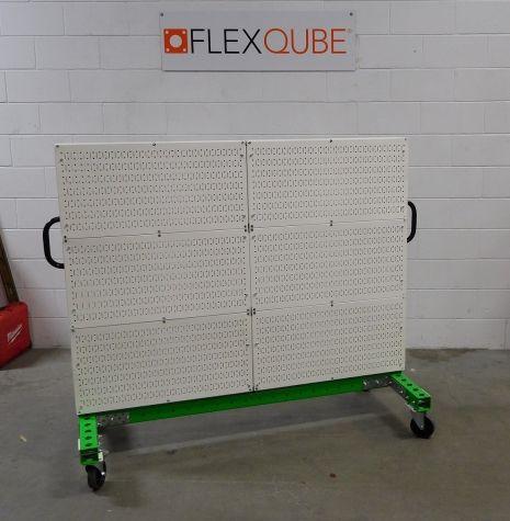Shadow Board Cart - 64 x 48