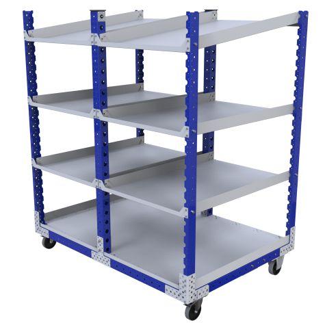 Flow Shelf Cart - 1190 x 1680 mm