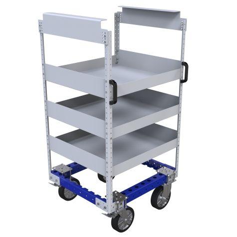 Daughter Cart - 700 x 770 mm