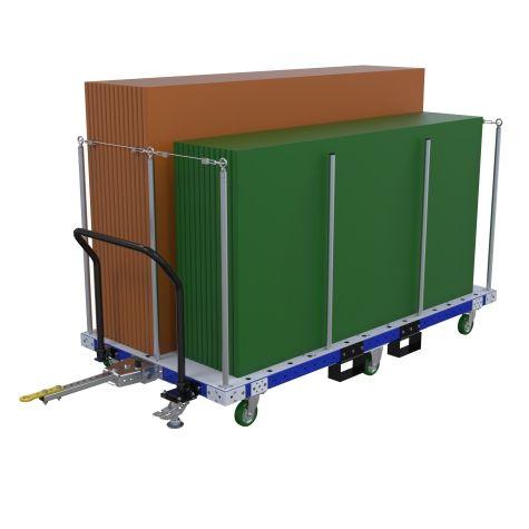 Kit Cart - 1120 x 2240 mm
