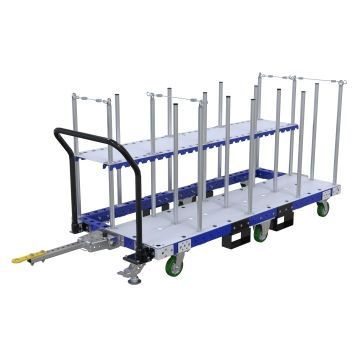 Kit Tugger Cart - 840 x 1960 mm