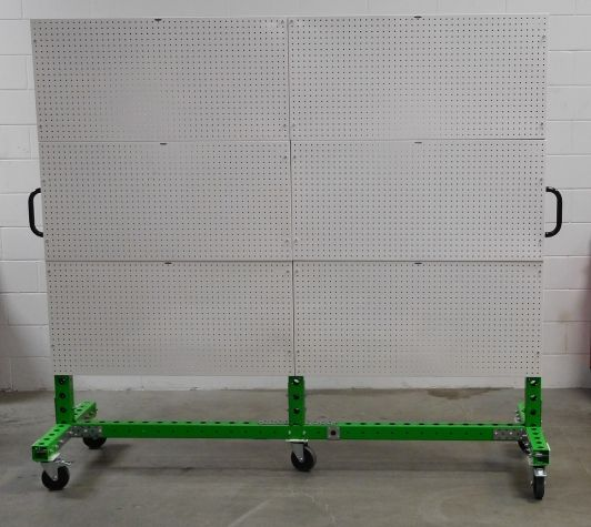 Shadow Board Cart - 91 x 64.5