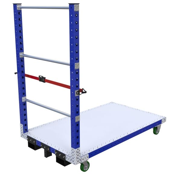Order Picker Cart - 1050 x 1820 mm