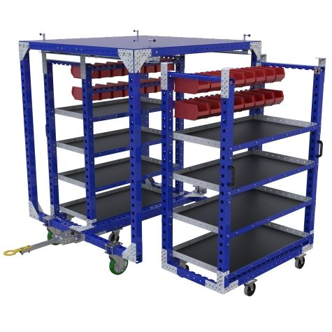 Kit Cart - 700 x 1330 mm