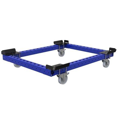 Pallet Cart - 980 x 1260 mm