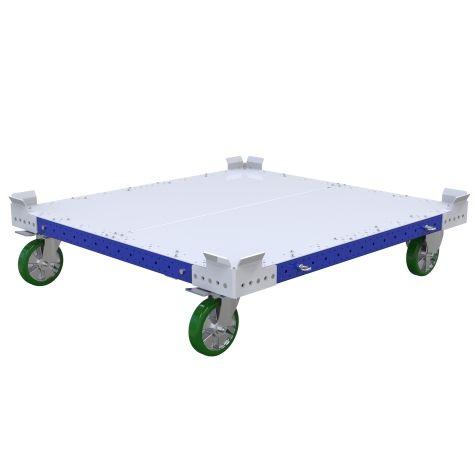 Pallet Cart - 1330 x 1400 mm