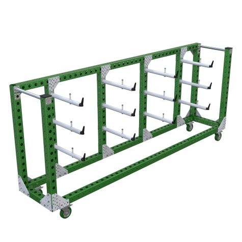 Kit Cart - 560 x 2940 mm