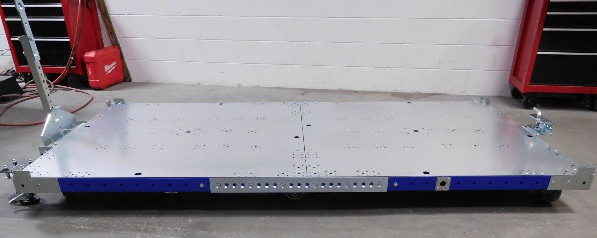 Tugger Cart 2520 x 1260 mm [99 x 50 inch]