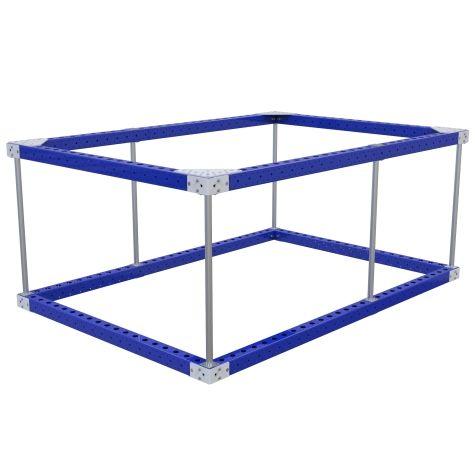 Push Cart - 1470 x 2100 mm