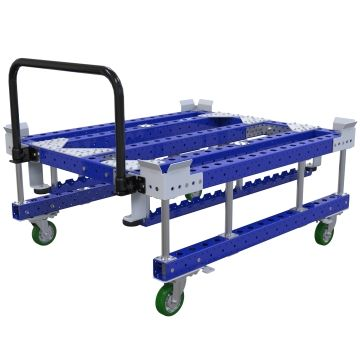 Cart for AGV - 1050 x 1260 mm