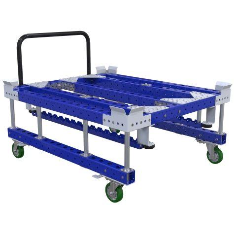 Cart for AGV - 1050 x 1260 mm