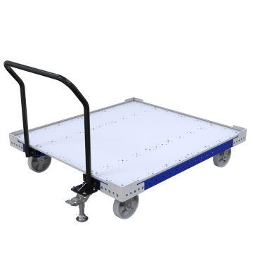 Pallet Cart - 1260 x 1400 mm