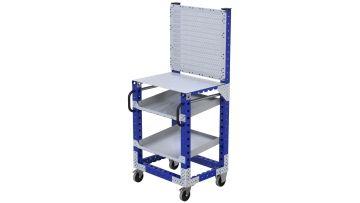 Tool Kit Cart - 630 x 770 mm