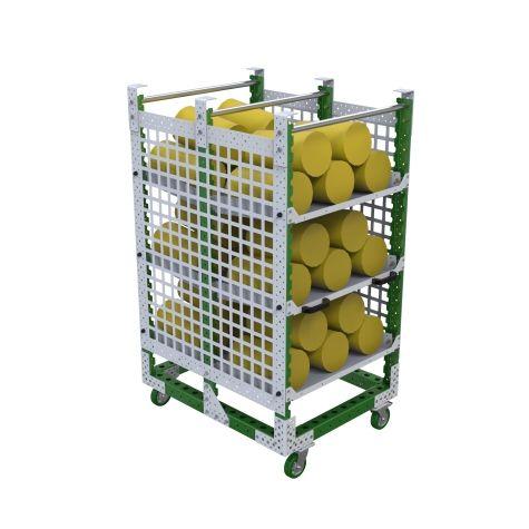 Daughter Cart - 840 x 1050 mm