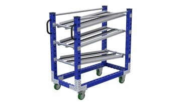 Flow Rack - 630 x 1260 mm