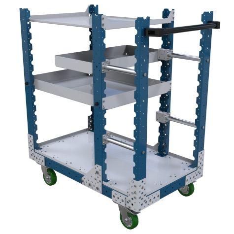 Kit Cart - 630 x 1050 mm