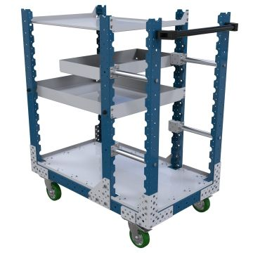 Kit Cart - 630 x 1050 mm