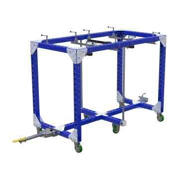 Mother Cart - 4 in 1 - 980 x 1890 mm
