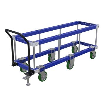 Push Cart - 630 x 1960 mm