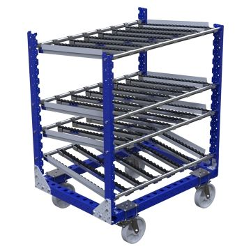 Flow Rack - 840 x 1120 mm