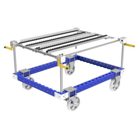 Cart for Boxes- 980 x 1260 mm