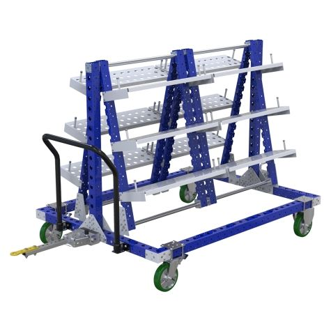 Kit Cart - 1330 x 1820 mm