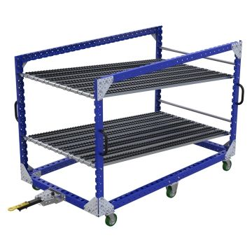 Tugger Flow Rack - 1120 x 2030 mm