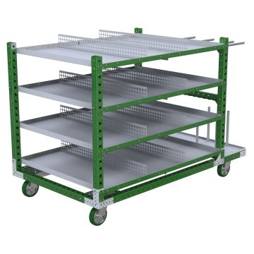 Kit Cart – 1330 x 2730 mm